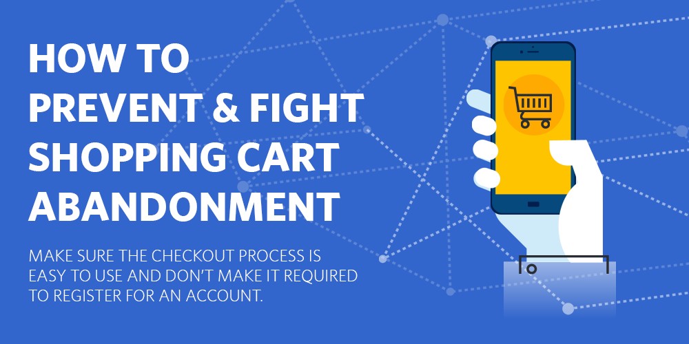 How to Prevent Shopping Cart Abandonment