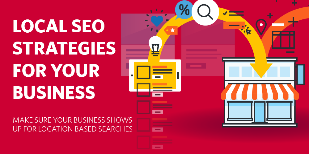 Local SEO Strategie for your Business