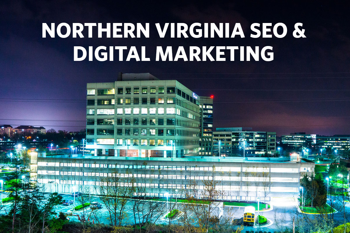 Northern Virginia SEO & Digital Marketing Services | SurgeStream