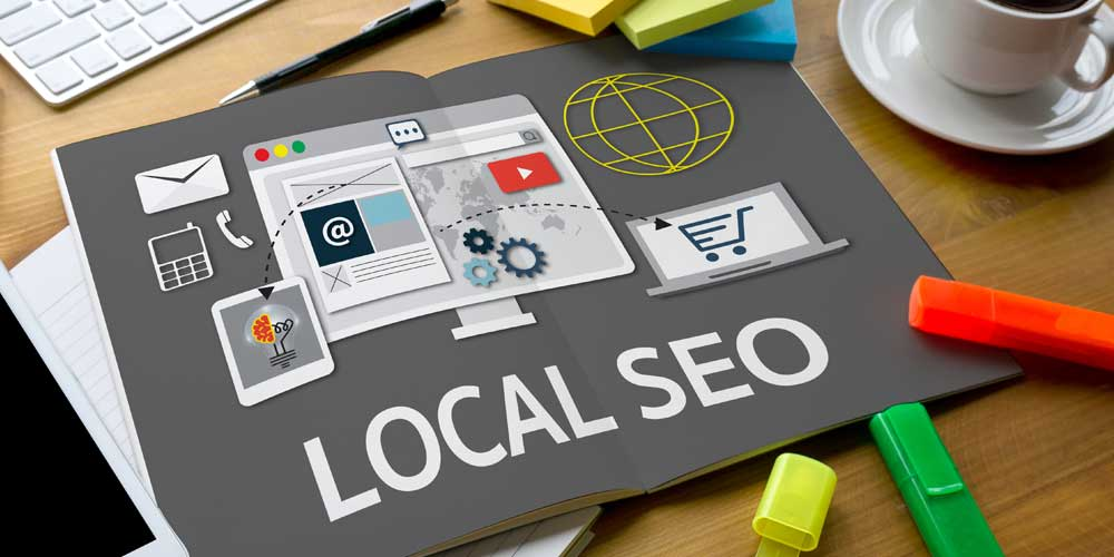 Local SEO for Water Damage Leads