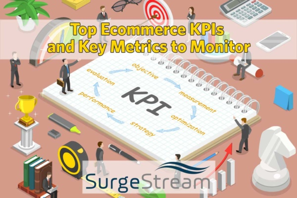Ecommerce KPIs and Key Metrics to Monitor