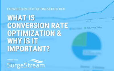 What Is Conversion Rate Optimization Why Is It Important