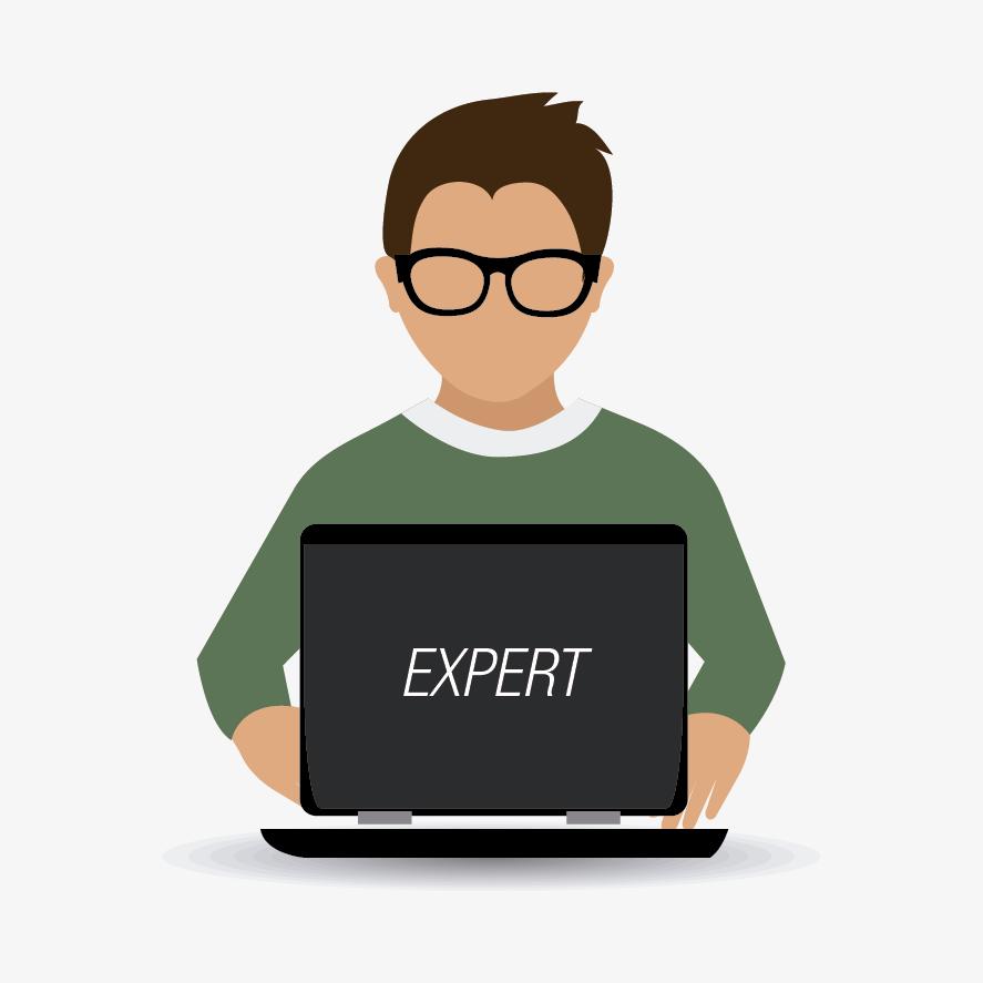 Industry Expert Blogger